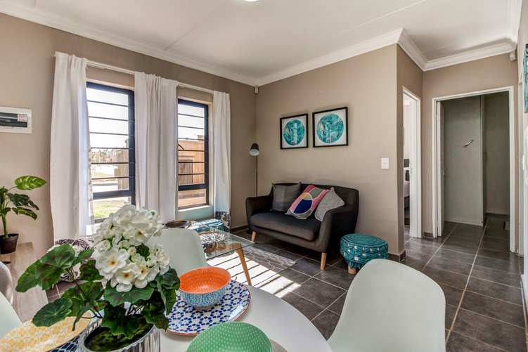 South Hills Lifestyle Estate Flats To Rent In