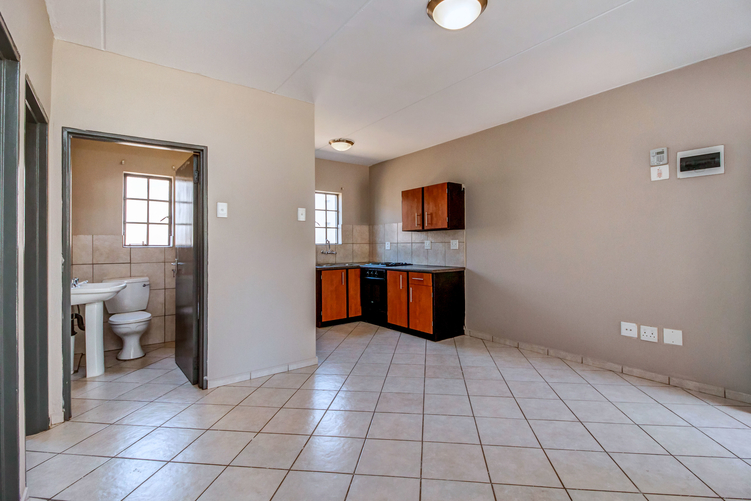 Jabulani Mews Cheap Flats To Rent In Soweto Afhco