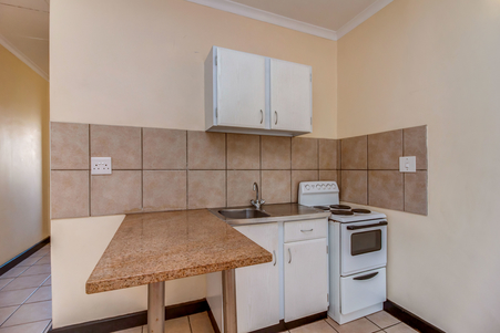 Queens Court | Cheap Flats to Rent in Johannesburg | Afhco